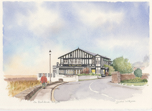 The Boat House, Parkgate